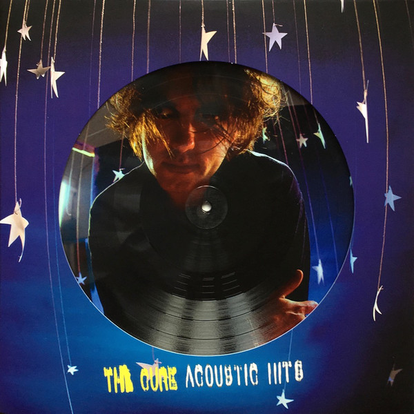 The Cure Greatest Hits Acoustic