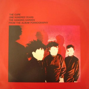 Cure 82-100Years-12