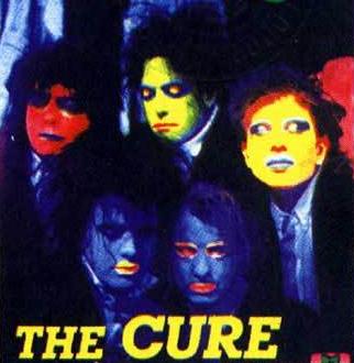 Cure tix 1985-07-15_milano