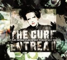 THE CURE ENTREAT PLUS LIVE 1989